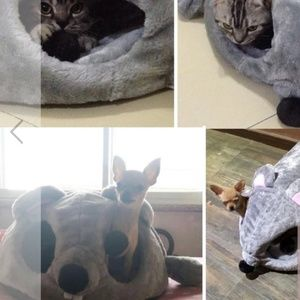 Hoppet Other - NWT HOPPET CAT/ DOG BED/FUN! IN ORIGINAL PACKAG